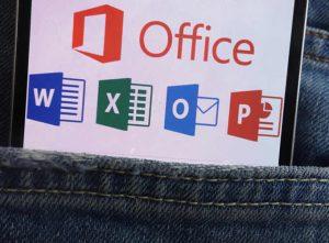 O Que é Pacote Office