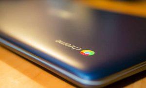 O Que é Chromebook
